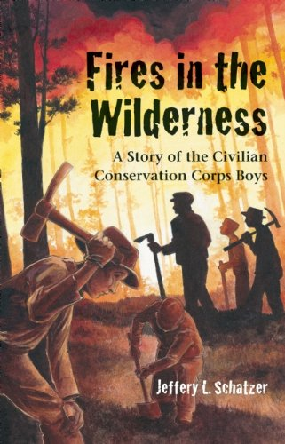 Download Fires in the Wilderness PDF