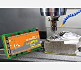MASSO G3 CNC Controller, PC-Less