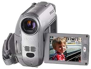 Sony DCRHC40 MiniDV Digital Handycam Camcorder w/10x Optical Zoom (Discontinued by Manufacturer)
