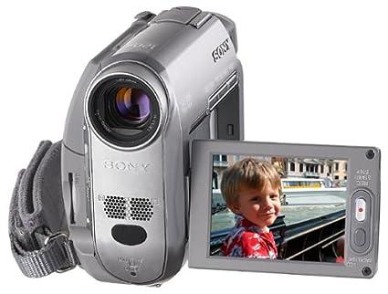 sony handycam dcr-hc40e driver mac