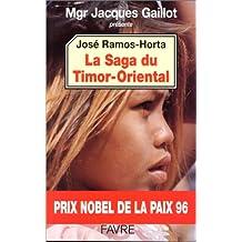 La saga du Timor-Oriental