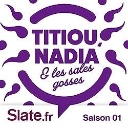 PARENTING (Titiou, Nadia et les sales gosses - Saison 1)
