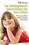 img - for La inteligencia emocional de los ni os book / textbook / text book