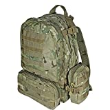 Fox Outdoor Products Advanced 3-Day Combat Pack, Multicam