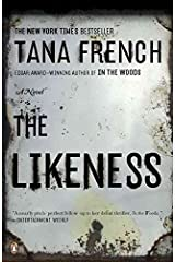 [(The Likeness)] [By (author) Tana French] published on (May, 2009) Paperback