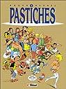 Pastiches, tome 5 : Le Pastiche des pastiches par Brunel