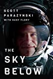 #5: The Sky Below: A True Story of Summits, Space, and Speed [Kindle in Motion]
