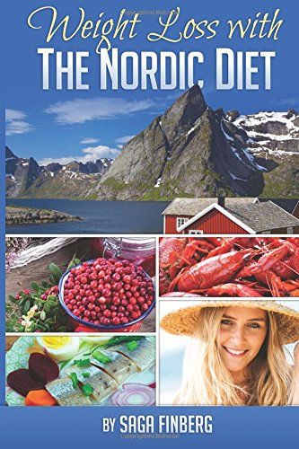 Weight Loss with the Nordic Diet pdf epub