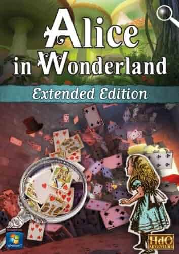 Alice in Wonderland [Download]