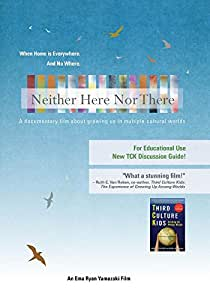 Neither Here Nor There (Institutional License)