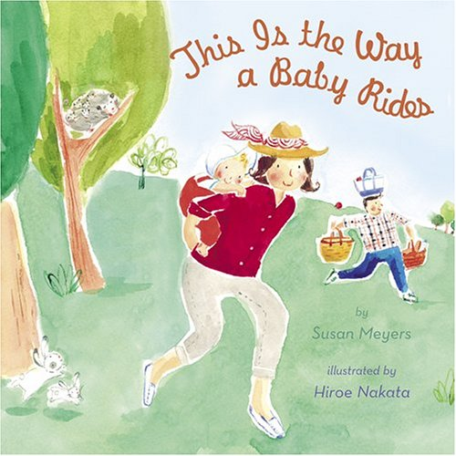 Download This is the Way a Baby Rides PDF