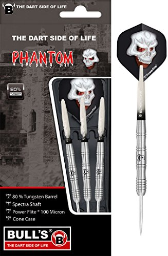 BULLS Phantom PT5 Steel Dart 23g Typ: 23 Gr.