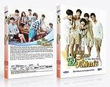 For You in Full Blossom Korean Tv Drama Dvd (16 Episodes 4 Dvd) Digipak Deluxe Boxset