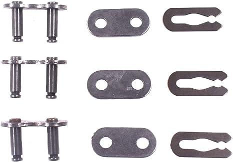WENYU 2 x 47mm Piston Rings Set for 80CC 2-Stroke Motorised Bicycle Motorized Bike