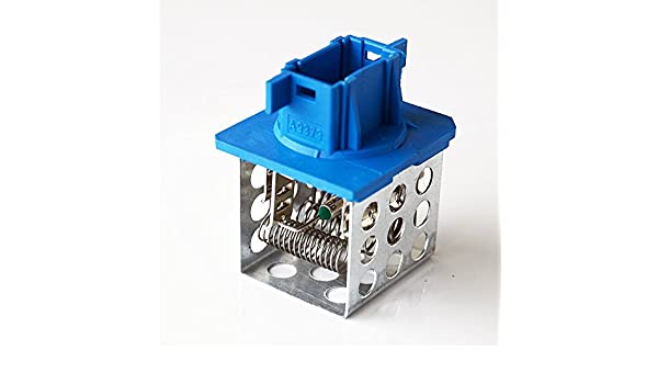 Calentador Ventilador Resistencia Para Peugeot 206 Citroen C5 ...