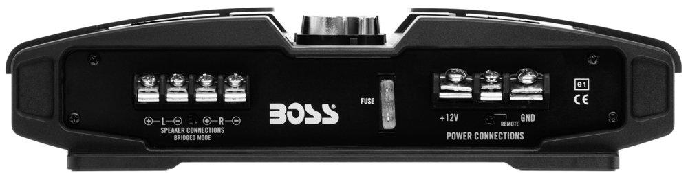 Klasse-A//B-Verst/ärker BOSS Audio BOSS PT1000 Phantom 1000W 2 Kanal