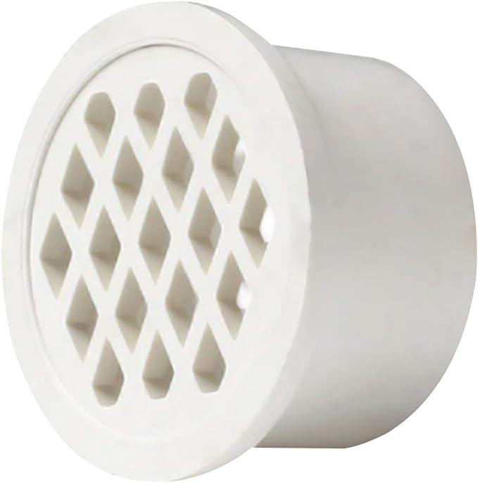XFentech Tubo pvc Drenaje de Piso Filtro desodorante desagüe piso ...