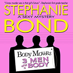 3 Men and a Body Audiobook