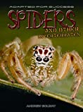 Spiders and Other Invertebrates, Andrew Solway, 1403482306