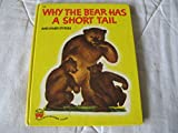 img - for Why the Bear Has a Short Tail and Other Stories (Wonder Books #508) book / textbook / text book