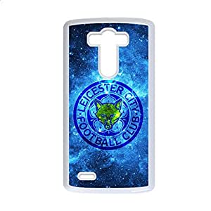 Generic Unique Back Phone Covers For Man Printing With Leicester City Fc For Lg G3 Choose Design 2