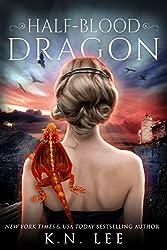Half-Blood Dragon (Dragon Born Book 1)