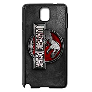samsung galaxy note3 Black Jurassic Park phone case Christmas Gifts&Gift Attractive Phone Case HRN5C324021
