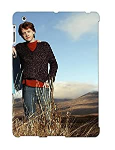 Christmas Day's Gift- New Arrival Cover Case With Nice Design For Ipad 2/3/4- Hermione, Harry And Ron