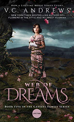 (Web of Dreams (Casteel Book 5) )