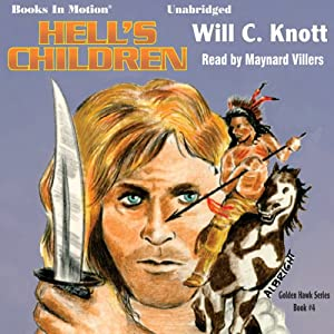 Hell's Children Audiobook