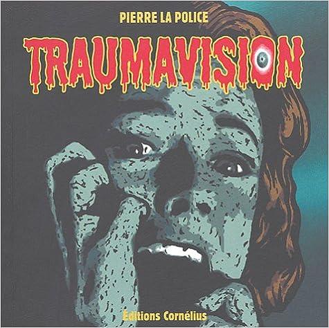 Télécharger en ligne Traumavision : A gore cinema puzzle pdf