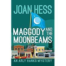 Maggody and the Moonbeams (The Arly Hanks Mysteries)