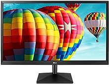 "LG 27MK430H-B - Monitor FHD de 68,6 cm (27"") con Panel IPS (1920 x 1080 píxeles, 16:9, 250 cd/m², NTSC >72%, 1000:1, 5 ms, 75 Hz) Color Negro Mate"
