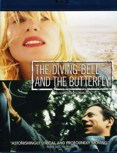 Blu-ray : Diving Bell & The Butterfly (Blu-ray)