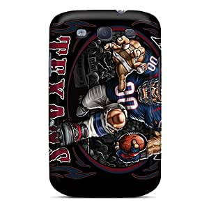 New Arrival Premium S3 Case Cover For Galaxy (houston Texans)