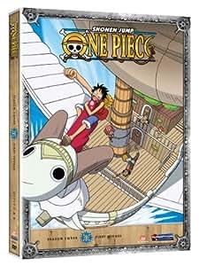 One Piece: Season 3, First Voyage