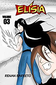 Elísia Volume 03