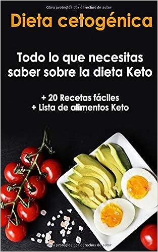 recetas de alimentos keto