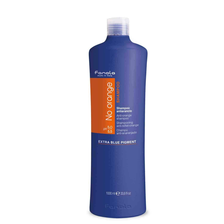 Fanola No Orange Shampoo, 33.8 fl oz