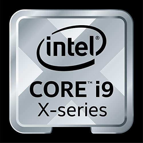 Build My PC, PC Builder, Intel Core i9-7980XE