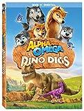 Alpha & Omega: Dino Digs