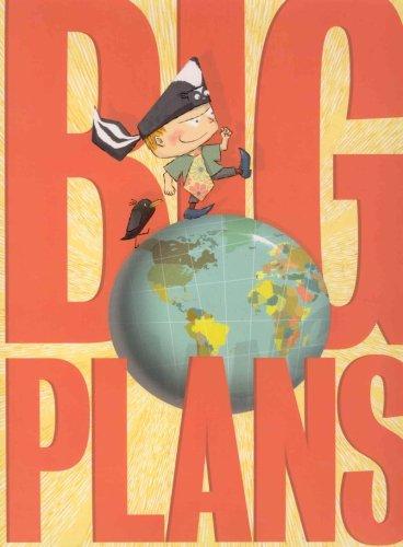 Image result for Big Plans book