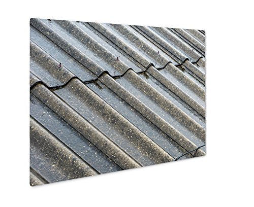 ashley-giclee-metal-panel-print-streams-of-rain-water-pour-off-a-corrugated-roof-8x10