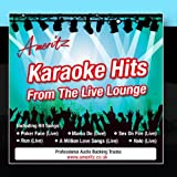 Karaoke Hits From The Live Lounge