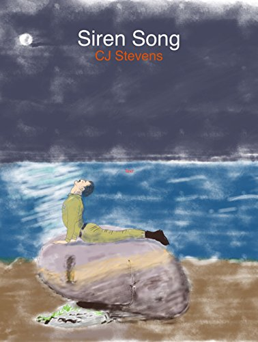 Siren Song: Book 2 of The Hypernaturals