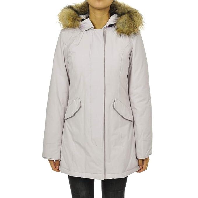 giacca canadian classics donna piuma cordura fundy bay