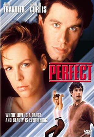 Amazon com: Perfect: John Travolta, Jamie Lee Curtis, Marilu