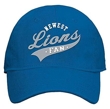b0d00bca best price detroit lions lion hat 737d8 2a94e