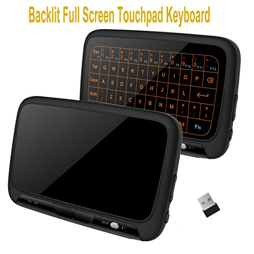 wireless rechargeable touchpad - 3