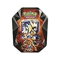 "Pokémon: Pokébox FRANCAIS ""Necrozma Crinière du Couchant GX"" – Pâques 2018"